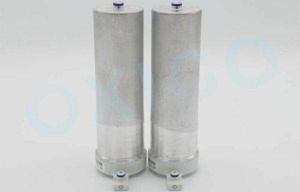 Inogen One G3 Columnas (High Flow)